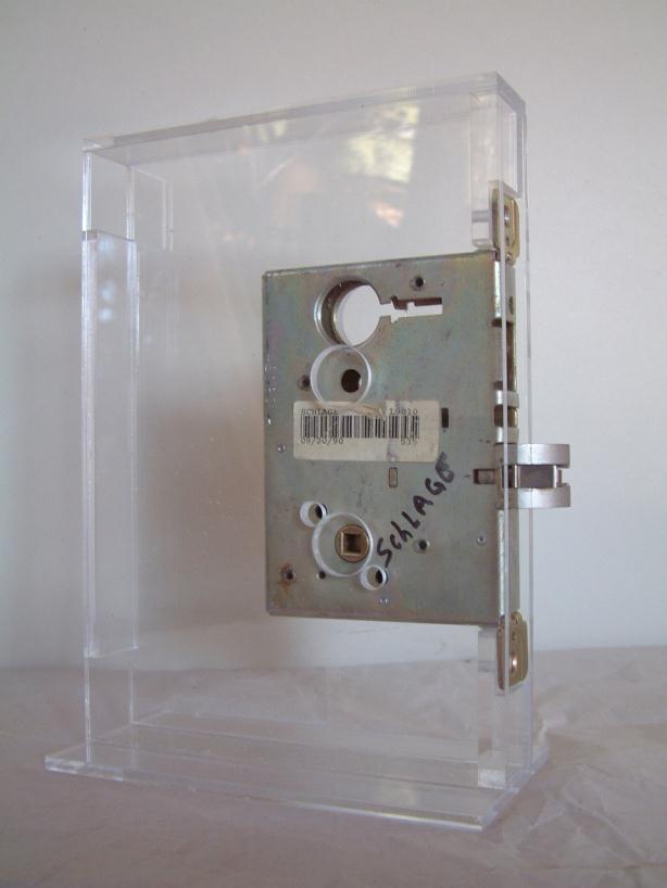 Door Hardware Template Photos